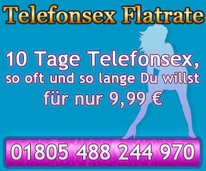 Telefonsex Flatrate