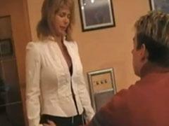 Mama an Sohn Sex Pornos