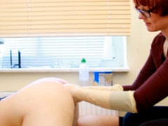 Prostata Massage extrem