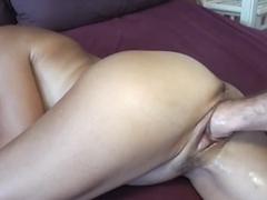 Swinger Porno mit geilem Faustfick