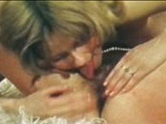 Eine alter Klassik Amateur Porno