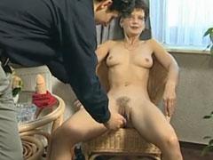 Oma Fick Porno Rohr