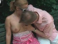 Amateur Porno mit bravem deutschen Mädel