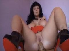 pornofilme große titten reife frau mit grossen busen