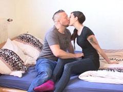 Pornocasting Zuhause