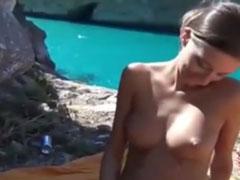 Sexspiele am strand