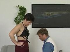 Deutscher Amateur Vintage Porno