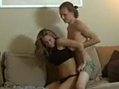 Sex mit der eigenen Stiefmutter