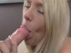 Deutsche Blondinen blasen besser