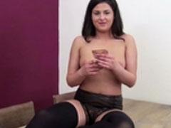 Strassencasting Pornofilm