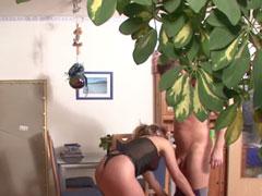 Sex mit dem Nachbarn